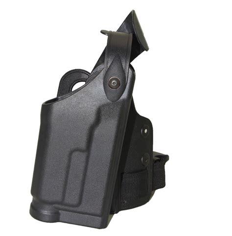 tactical thigh holster ipsc light bearing  hand gun hk usp compact hunting accessories