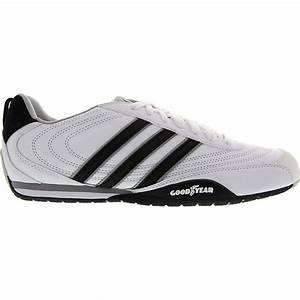 NEU Adidas Goodyear Street Herren Freizeitschuhe Leder
