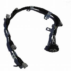 4022866 Cummins All L10 And All M11 Celect  U0026 Celectplus Internal Engine Injector Wiring Harness