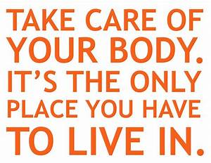 Quotes About Physical Activity  Quotesgram