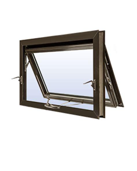 commercial aluminium awning windows newtec windows