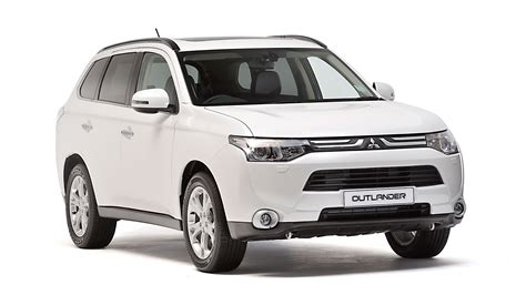 The mitsubishi outlander is a crossover suv manufactured by japanese automaker mitsubishi motors. Introducing the 2014 Mitsubishi Outlander   Drive News