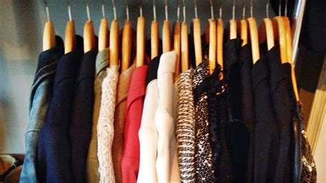 Wardrobe Of Clothes by Defining Your Style How To Curate A Closet Of