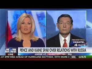 "Barrasso on FOX News ""America's Newsroom"" with Martha ..."