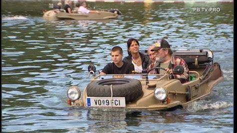 volkswagen schwimmwagen vw schwimmwagen volkswagen typ 166 vw k 228 fer youtube
