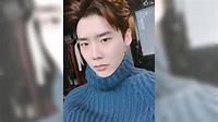 首上實境秀「差點哭」 李鍾碩被整表情呆萌│TVBS新聞網