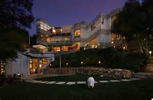 3 story houses 5 5m 3 story palos verdes peninsula house is los angeles times home of the week