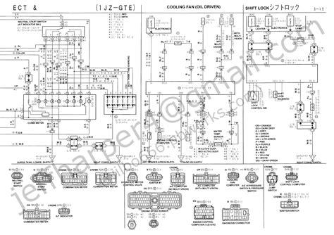 wilbo666 1jz gte jzz30 soarer engine wiring