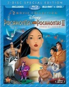 Pocahontas 2 Journey to a New World (1998) 720p BluRay ...