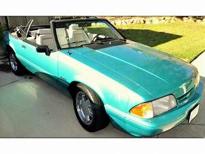 1993 Ford Mustang for Sale | ClassicCars.com | CC-1235392