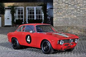 1965 Alfa Romeo 105 GTA Previously Sold FISKENS