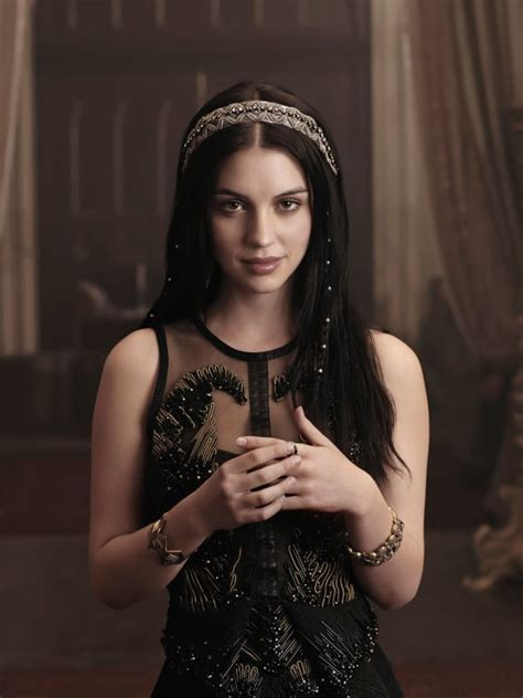 13 Fabulous Fashions Featured on Reign - TV Fanatic
