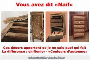 Renovation De Meuble : r novation restauration relooking de meubles et objets ~ Dode.kayakingforconservation.com Idées de Décoration