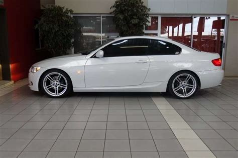 2012 Bmw 3 Series 320i Coupe A/t Cars For Sale In Gauteng