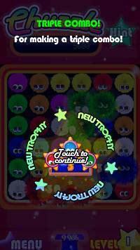 chuzzle deluxe version    apps games appxvcom