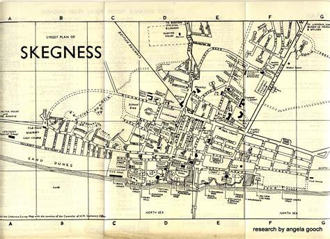skegness maps skegness magazine