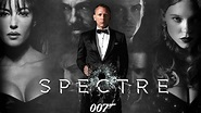 Spectre 007 Movie HD Wallpapers.