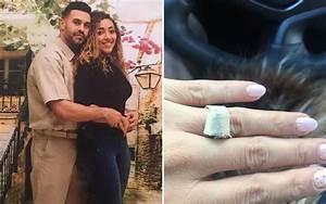 Apollo Nida & Sherien Almufti Engagement Photos Released ...