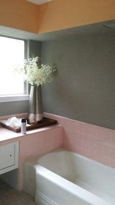 ideas  update pink  dusty rose countertops carpet
