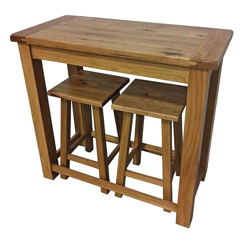 Stool Table by Bretagne Bar Table Stools Willis Gambier