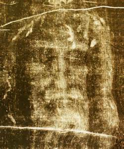 Shroud of Turin Real Face of Jesus