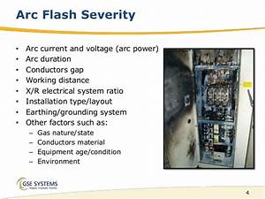 investigating ways to prevent electrical arc flash With arc flash working distance