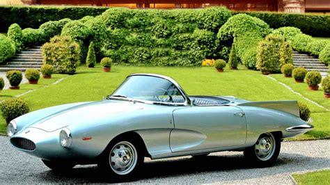 Bugatti vision gran turismo concept 2016. Fiat 1200 Stanguellini Spider Bertone '1957   Fiat, Car, Concept cars