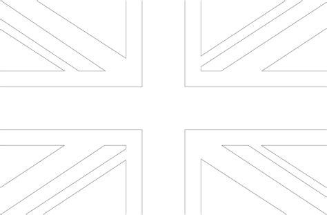 tavolozza colori da disegnare colori della bandiera inglese