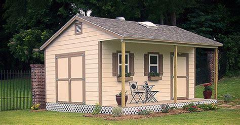 Tuff Shed Az by Pima County Arizona Makes Owning A Tiny Home Easier