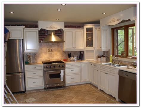 kitchen paint color ideas with white cabinets white kitchen design ideas within two tone kitchens home