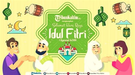 happy eid mubarak  kumpulan ucapan selamat idul