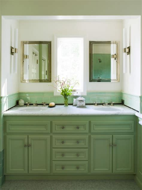 Green Bathroom Ideas by Olive Green Bathroom Ideas