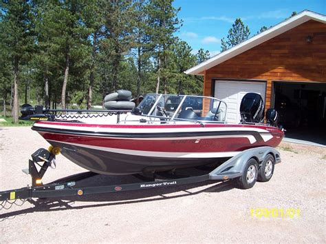 Ranger Walleye Boats For Sale by Bob Etzkorn S Ranger Boat For Sale On Walleyes Inc