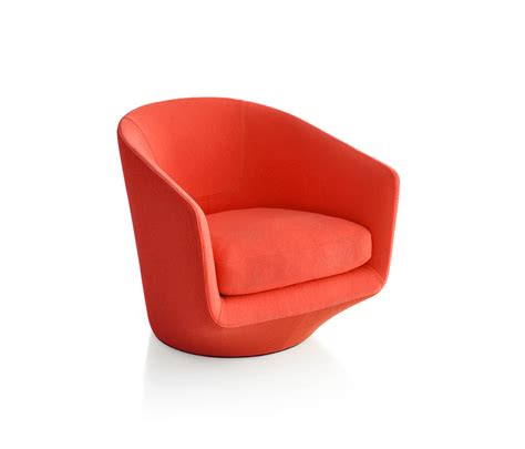 u turn lounge chairs from bensen architonic
