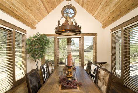rustic dining room lighting ideas living room dining room combo decorating ideas rustic look