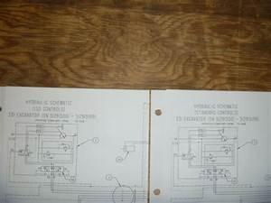 Bobcat 331 Excavator Hydraulic Schematic Diagram Manual
