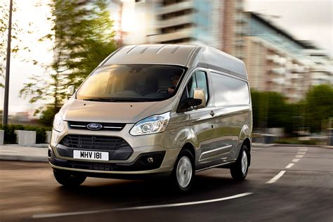 high roof ford transit custom auto express