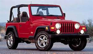 1997 Jeep Wrangler Review