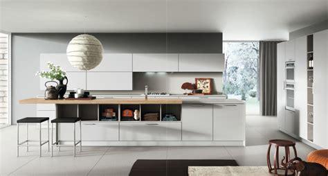 les model des cuisine cuisine kappa cuisine design à l 39 esprit rétro