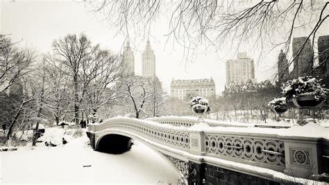 york city winter wallpaper  images