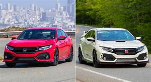 Honda Civic 2019 : 2019 honda civic hatch civic type r minimally updated carscoops ~ Medecine-chirurgie-esthetiques.com Avis de Voitures