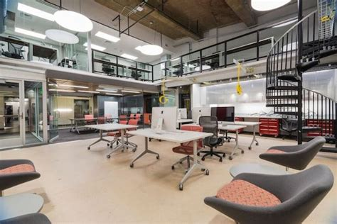Comcast Media And Technology Center Opens At Cu Denver