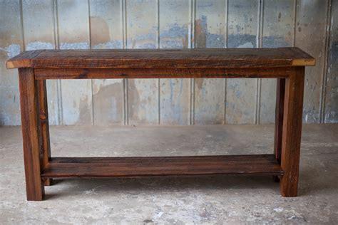 sofa tables reclaimed wood farm table woodworking athens atlanta ga sons  sawdust