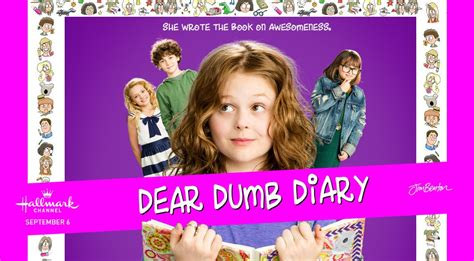 diary full movie dear dumb diary sure to charm your school aged kids kids first coming attractions www