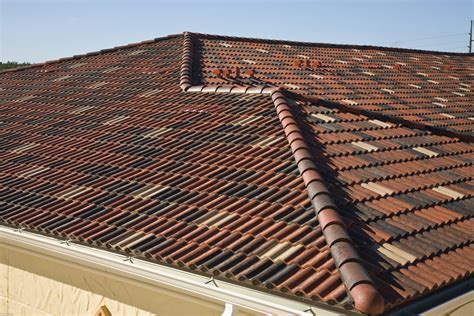 tile roof cost concrete and clay tile roof costs and pros and cons