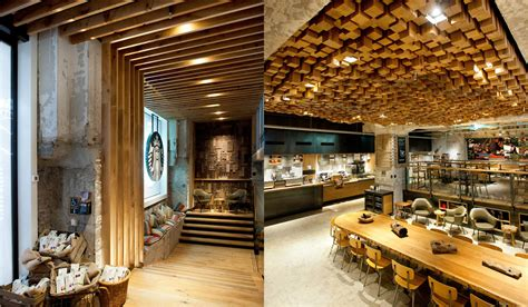 Starbucks Concept Store In Amsterdam by The Most Beautiful Starbucks Store The Bank In Amsterdam
