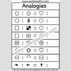 Critical Thinking Skills Worksheet The Best Worksheets Image Collection  Download And Share