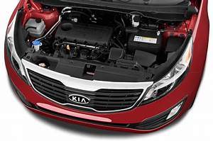 2012 Kia Sportage Reviews And Rating
