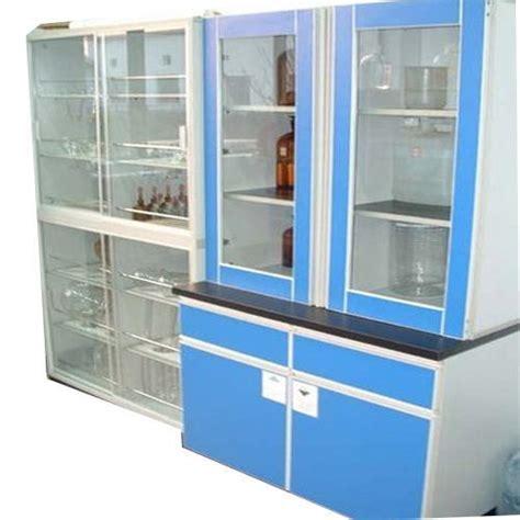 Lab Cupboards by Chemical Storage Cupboards Shapers Lab Vadodara Gujarat