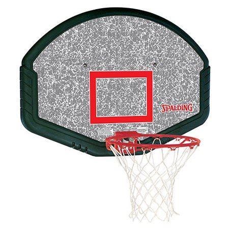 spalding   eco composite basketball backboard